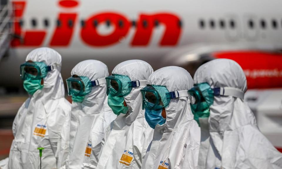 Lion Air Group Sediakan Rapid Test